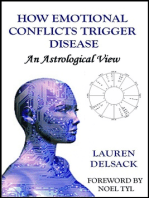 How Emotional Conflicts Trigger Disease