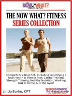 The Now What? Fitness Series Collection
