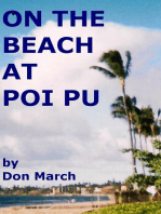 On The Beach at Poi PU