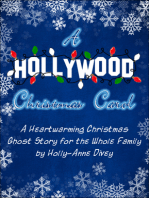 A Hollywood Christmas Carol