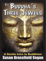 The Buddha's Three Jewels