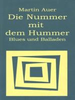 Die Nummer mit dem Hummer