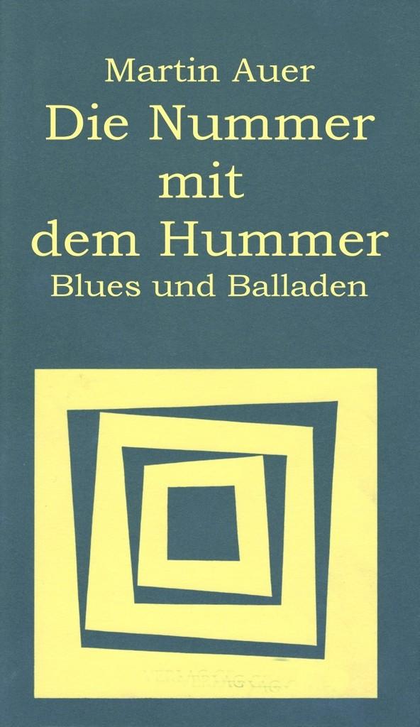 Die Nummer Mit Dem Hummer Blues Und Balladen By Martin Auer Book Read Online