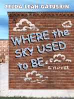 Where the Sky Used to Be