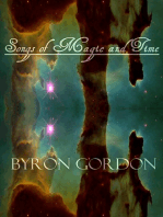 Songs of Magic and Time