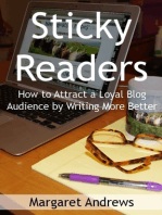 Sticky Readers