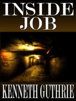 Inside Job (Honor Action War Series #4)
