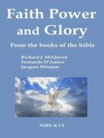 Faith, Power and Glory