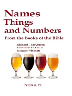 Names, Things and Numbers