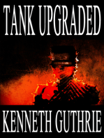 Tank Upgraded (Tank Science Fiction Series #7)