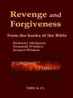 Revenge and Forgiveness