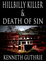 Hillbilly Killer and Death of Sin (Two Story Pack)