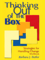 Thinking Out of the Box-Stategies for Handling Change