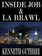 Inside Job and LA Brawl (Two Story Pack)