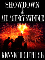 Showdown and Aid Agency Swindle (Two Story Pack)