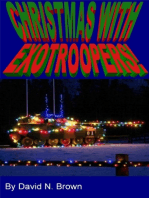 Christmas With EXOTROOPERS!