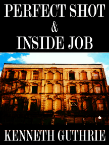 Perfect Shot and Inside Job (Two Story Pack)