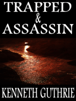 Trapped and Assassin (Two Story Pack)