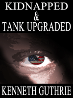 Kidnapped and Tank Upgraded (Two Story Pack)
