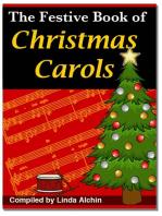 The Festive Book of Christmas Carols