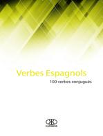Verbes espagnols (100 verbes conjugués)