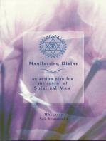 Manifesting Divine
