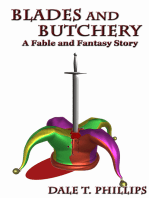 Blades and Butchery