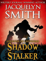 Shadow Stalker (A Tale of Lasniniar, Book 1.5)