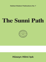 The Sunni Path