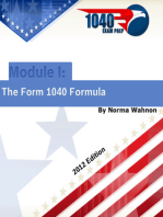 1040 Exam Prep