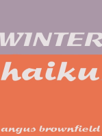 Winter Haiku