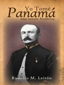 Yo Tomé Panamá