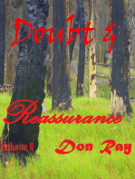 Doubt and Reassurance Volume II