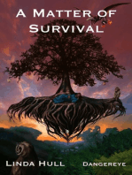 A Matter of Survival (The Extraterrestrial Anthology, Volume I