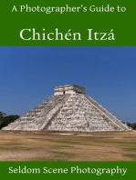 A Photographer's Guide to Chichén Itzá