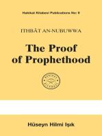 The Proof of Prophethood