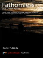 Fathomless and Other Poems
