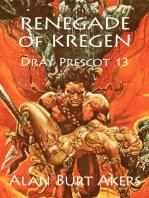 Renegade of Kregen [Dray Prescot #13]