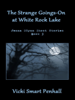The Strange Goings-On at White Rock Lake