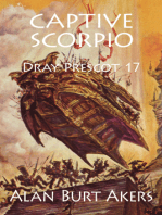 Captive Scorpio [Dray Prescot #17]