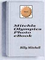Mitchls Olympics Photo Book