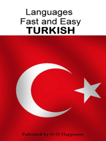 Languages Fast and Easy ~ Turkish