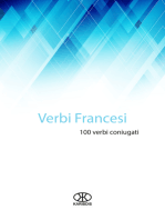 Verbi francesi (100 verbi coniugati)