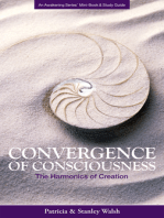 Convergence of Consciousness The Harmonics of Creation
