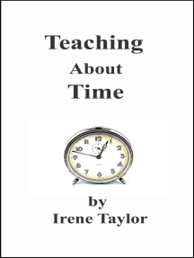 Tips for Teachers: Teaching About Time