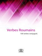Verbes roumains (100 verbes conjugués)
