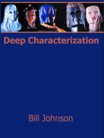 Deep Characterization