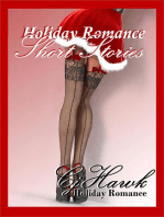 Holiday Romance Short Stories