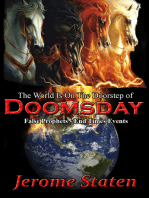 The World Is On The Doorstep Of Doomsday