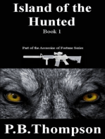 Island of the Hunted